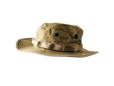 Панама BOONIE - PolyCotton Ripstop, Olive Green, Helikon-Tex®