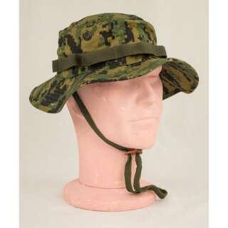 Панама Boonie Hat, [1204] Digital woodland (MARPAT), Другие