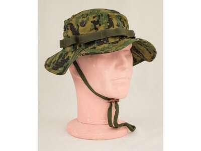 Панама Boonie Hat, [1204] Digital woodland (MARPAT), Інші