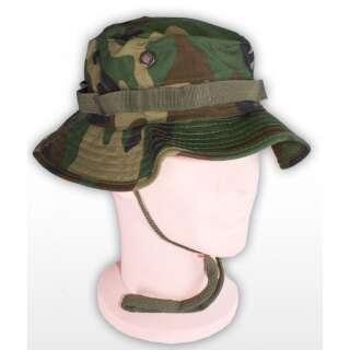 Панама Boonie Hat, [1358] Woodland, Другие