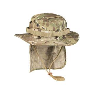 Панама брит. спецназу з захистом шиї (Multicam), Original British (Британія)