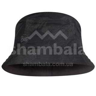 Панама Buff Trek Bucket Hat, Rinmann Black - S/M (BU 122590.999.20.00)