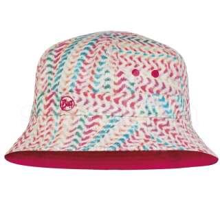 Панама дитяча (8-12) Buff Kids Bucket Hat, Kumkara Multi (BU 120042.555.10.00)