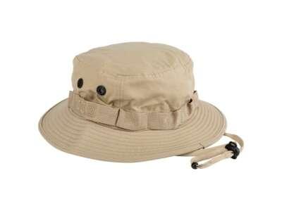 Панама тактическая 5.11 Boonie Hat, [162] TDU Khaki, 5.11