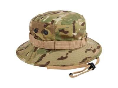 Панама тактическая 5.11 MultiCam® Boonie Hat, [169] Multicam, 5.11 ®