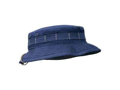 Панама военная полевая MBH (Military Boonie Hat) - Denim, P1G®