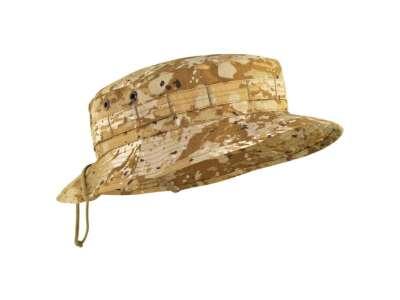 Панама військова польова MBH (Military Boonie Hat) - Prof-It-On, [1235] Камуфляж Жаба Степова, P1G-Tac
