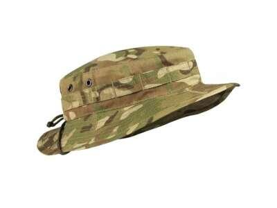 Панама військова польова MBH (Military Boonie Hat) - Tropical, [1250] MTP/MCU camo, P1G-Tac