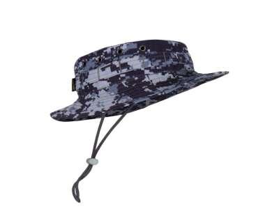 Панама военная полевая MBH (Military Boonie Hat) UA NAVY, Night camo, P1G®