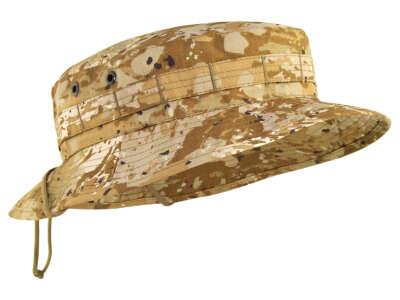 Панама військова польова MBH (Miltary Boonie Hat) (Камуфляж