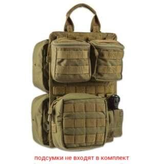Панель-вкладиш в рюкзак з системою Molle 5.11 COVRT LARGE INSERT, [328] Sandstone, 44140