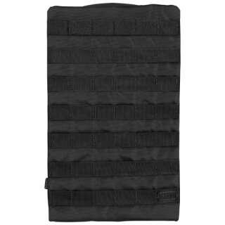 Панель-вкладыш в рюкзак с системой Molle 5.11 COVRT SMALL INSERT, [019] Black, 5.11 ®