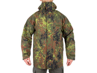Парку влагозащитная Sturm Mil-Tec Wet Weather Jacket Flectar, Sturm Mil-Tec®
