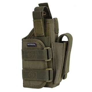 Pentagon Universal Holster Pouch Olive