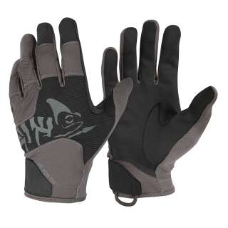Рукавички All Round Gloves, 0135A-Black/Shadow Grey, Helikon-Tex