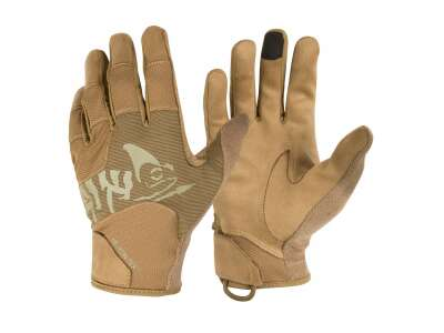 Перчатки All Round Gloves, 1112A-Coyote/Adaptive Green, Helikon-Tex