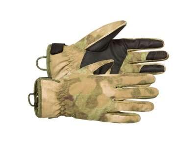 Перчатки демисезонные влагозащитные полевые CFG (Cyclone Field Gloves), [1114] AFG Camo, P1G-Tac