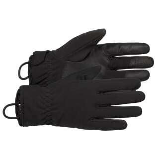 Рукавички демісезонні вологозахисні польові CFG (Cyclone Field Gloves), [1149] Combat Black, P1G-Tac