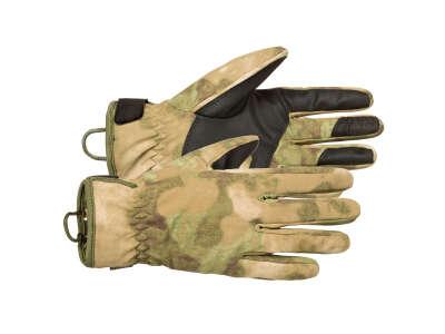 Рукавички демісезонні вологозахисні польові CFG (Cyclone Field Gloves) (Камуфляж