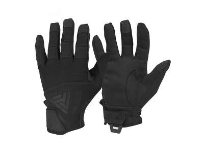 Перчатки Direct Action Hard Gloves, Black