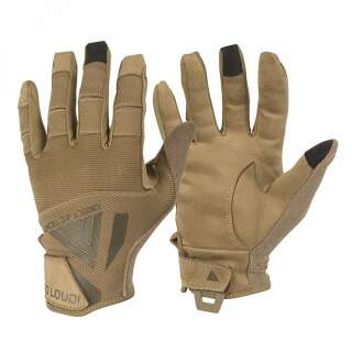 Рукавички Direct Action Hard Gloves, Coyote