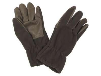 "Перчатки флисовые,""Alpin"" Thinsulate Max Fuchs"