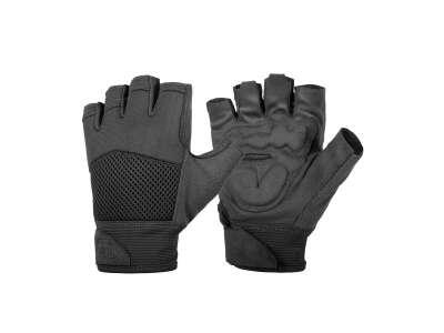 Перчатки HALF FINGER Mk2, Black, Helikon-Tex