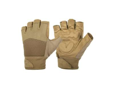 Перчатки HALF FINGER Mk2, Coyote, Helikon-Tex