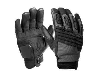 Перчатки IMPACT HEAVY DUTY, Black, Helikon-Tex