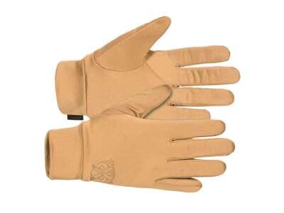 Перчатки-лайнер зимние стрелковые WLG (Winter Liner Gloves), [1174] Coyote Brown, P1G-Tac®