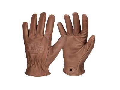 Перчатки LUMBER, US Brown, Helikon-Tex®