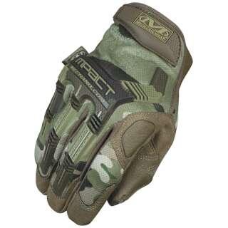 Перчатки тактические Mechanix M-Pact (Multicam)