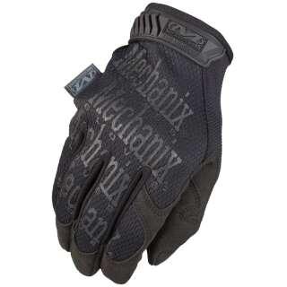 Перчатки тактические Mechanix Original Covert (Black)