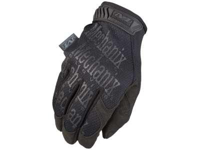 Перчатки Mechanix Original Covert (Black)