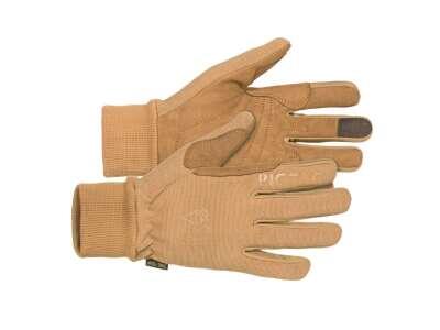 Перчатки полевые демисезонные MPG (Mount Patrol Gloves), [1174] Coyote Brown, P1G-Tac®