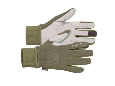 Перчатки полевые демисезонные MPG (Mount Patrol Gloves), [1270] Olive Drab, P1G-Tac®