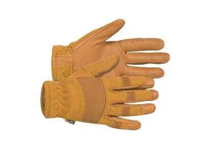 Перчатки полевые стрелковые FFG (Frogman field gloves), [1174] Coyote Brown, P1G-Tac®