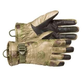 Перчатки полевые зимние N3B ECW Field Gloves АКЦИЯ, [1114] AFG Camo, P1G-Tac®