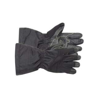 Рукавички польові зимові PCWG (Punisher Combat Winter Gloves-Modular), [1149] Combat Black, P1G-Tac