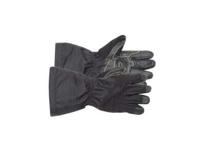 Перчатки полевые зимние PCWG (Punisher Combat Winter Gloves-Modular), [1149] Combat Black, P1G-Tac®