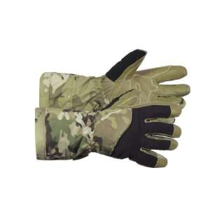 Рукавички польові зимові PCWG (Punisher Combat Winter Gloves-Modular), [1250] MTP/MCU camo, P1G-Tac