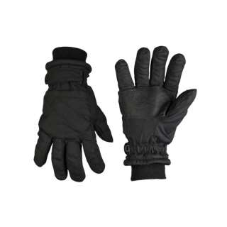 Рукавички з Thinsulate, [019] Black, Sturm Mil-Tec®