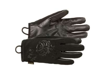 Рукавички стрілецькі ASG (Active Shooting Gloves), [1149] Combat Black, P1G-Tac