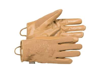 Перчатки стрелковые ASG (Active Shooting Gloves), [1174] Coyote Brown, P1G-Tac®
