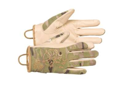Перчатки стрелковые ASG (Active Shooting Gloves), [1250] MTP/MCU camo, P1G-Tac®