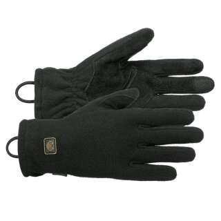 Рукавички стрілецькі зимові RSWG (Rifle Shooting Winter Gloves), [1149] Combat Black, P1G-Tac