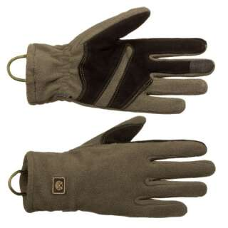 Рукавички стрілецькі зимові RSWG (Rifle Shooting Winter Gloves), [1270] Olive Drab, P1G-Tac