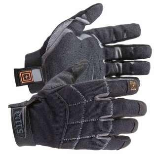 Рукавички тактичні 5.11 Station Grip, [019] Black, 5.11 ®