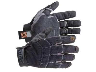 Перчатки тактические 5.11 Station Grip, [019] Black, 5.11 Tactical®