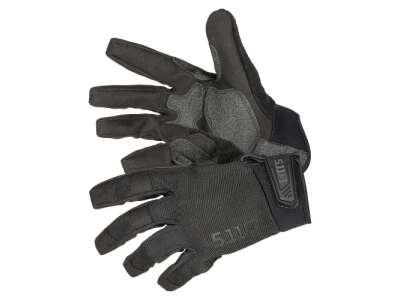 Перчатки тактические 5.11 TAC A3 Gloves, Black, 44140